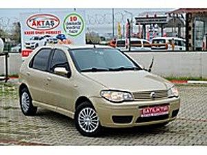 2005 MODEL PALİO 1.3 DİZEL MULTİJET EKRAN EĞLENCE PAKET TV Fiat Palio 1.3 Multijet Dynamic