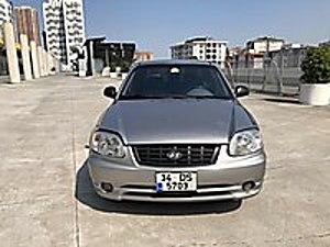 2006 MODEL HYUNDAİ ACCENT ADMİRE 1.3 BENZİN LPG 130.000 KM Hyundai Accent 1.3 Admire