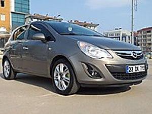 LPG Lİ CORSA MUAYENE YENİ EKSTRALI   ARCANLAR   Opel Corsa 1.2 Twinport Essentia