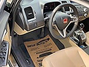STAR AUTODAN EMSALSİZ OTOMATİK Honda Civic 1.6i VTEC Elegance