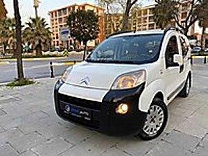 2010 MODEL CITROEN NEMO COMBI 1.4 HDI SX PLUS  30 PEŞİNATLA Citroën Nemo Combi 1.4 HDi SX Plus