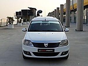 ESCAN AUTOPİA - OTOMOBİL RUHSATLI 197 BIN KM BLACK LINE LOGAN Dacia Logan 1.5 dCi MCV Black Line