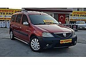 DACİA LOGAN 1.5 DCİ AMBİANCE KREDİNİZ BİZDEN Dacia Logan 1.5 dCi MCV Ambiance