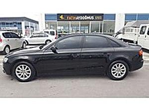 FATİH AYDOĞMUŞ OTOMOTİVDEN 2014 MODEL AUDI A4 150HP..EMSALSİZ.. Audi A4 A4 Sedan 2.0 TDI