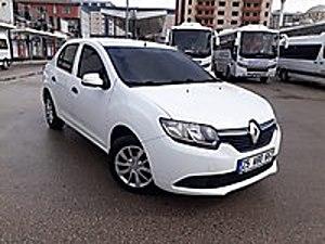 EVINDE KAL TURKIYEM ARACINIZI KAPINIZA KADAR TESLIM EDIYORUZ Renault Symbol 1.2 Joy