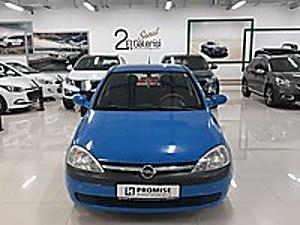 ATA HYUNDAİ PLAZADAN 2003 MODEL OPEL CORSA 1.0 12V CLUP ECO OTM Opel Corsa 1.0 ECO Club