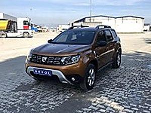 AKYOL OTOMOTİV DEN DACİA DUSTER 1.5 DCİ PRESTİGE 4X4 HATASIZ     Dacia Duster 1.5 dCi Prestige