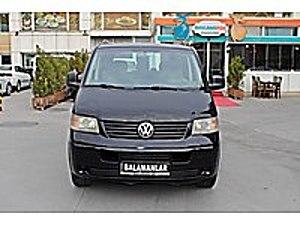 BİZ HERKESİ ARABA SAHİBİ YAPIYORUZ SENETLİ SATIŞ BALAMANLAR A.Ş. Volkswagen Transporter 1.9 TDI City Van