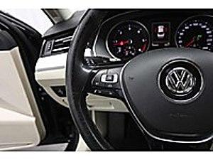 OTO STEP DEN 2016 2.0 DSG COMDORT PASSAT Volkswagen Passat 2.0 TDI BlueMotion Comfortline