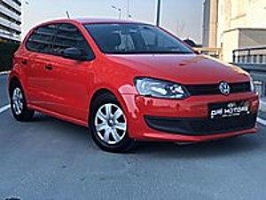 GRİ MOTORS-KAPORASI ALINMIŞTIR... Volkswagen Polo 1.2 Trendline