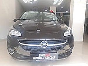 EMRECAN MOTORLU ARAÇLAR DAN COLOR EDİTİON 17.000 KM HATASIZ Opel Corsa 1.4 Color Edition