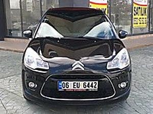 KURU OTOMOTİV DEN CİTROEN C 3 142.000 KM DE FULLL Citroën C3 1.4 HDi Exclusive