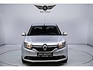 B G MOTORS DAN SYMBOL 40.000KM 1.5 DCİ VADE TAKAS İMKANI Renault Symbol 1.5 dCi Joy