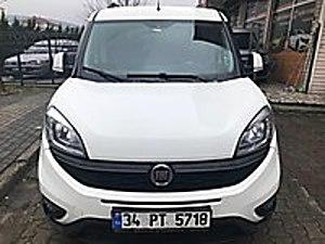 ARACIMIZ OPSİYONLANMIŞTIR Fiat Doblo Combi 1.6 Multijet Safeline