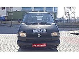 GÜVEN OTO DAN 2000 TRANSPORTER OTOMOBİL RUHSATLI 8  1 Volkswagen Transporter 2.5 TDI City Van