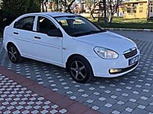 KURŞUNLU DAN DİZEL OTOMATİK ERA Hyundai Accent Era 1.5 CRDi-VGT Eco