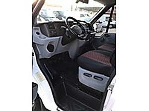 NURDAĞ OTOMOTİVDEN 2012 JUMBO 155 PS KLİMALI İÇİ RAF DÖŞEMELİ Ford Transit 350 E