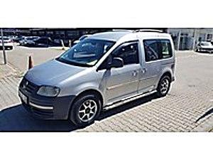 FUL ORJINAL HATA BOYA YOK Volkswagen Caddy 1.9 TDI Kombi