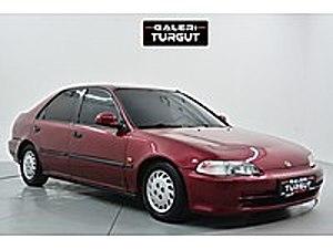 1995 MODEL HONDA CİVİC 1.5 EL MOTOR MEKANİK KAPORTA KUSURSUZ Honda Civic 1.5 EL