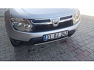 TEMIZ BAKIMLI. Dacia Duster 1.5 dCi Laureate