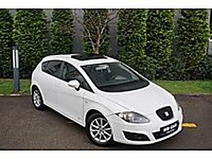MS CAR DAN 2012 SEAT LEON 1.6TDİ 139.000KM SUNROOFLU Seat Leon 1.6 TDI Copa Plus