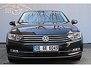 TAMAMINA KREDİ İMKANI AUTO CITY DEN Volkswagen Passat 2.0 TDI BlueMotion Comfortline
