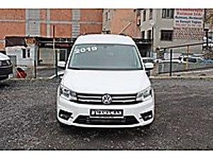 BİZ HERKESİ ARABA SAHİBİ YAPIYORUZ ANINDA KREDI   SENETLİ SATIŞ Volkswagen Caddy 2.0 TDI Comfortline