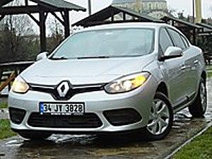 1.94 VADE ORANI  40 PEŞİN 48AY TAKSİT DÜZGÜN TİCARET BÜNYESİNDE Renault Fluence 1.5 dCi Joy