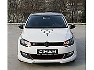 2012 POLO 80BİNDE MODİFİYELİ 50BİN PEŞİN KALANI TAKSİT YAPILIR Volkswagen Polo 1.2 Trendline