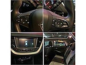 DÜZEN AUTO AUTOPİA 2017 GRANDLAND X 1.6 D CAM TAVAN 44 KM BOYASZ Opel Grandland X 1.6 D Enjoy