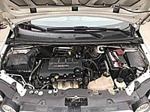 WOSSA OTOMOTİV Chavrolet Aveo Chevrolet Aveo 1.4 SE