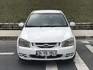 2006 MODEL CERATO COMFORT FULL PAKET DİZEL - MASRAF YOK  Kia Cerato 1.5 CRDi EX