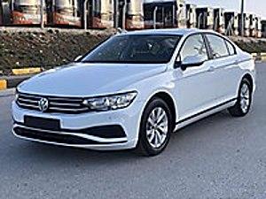 YAŞAR DAN 2020 MODEL PASSAT 1.6TDİ BMT IMPRESSİON DSG SIFIR KM Volkswagen Passat 1.6 TDI BlueMotion Impression