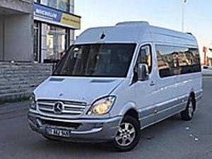MERCEDES BENZ SPRİNTER 315 CDI ÇİFT KLIMALI Mercedes - Benz Sprinter 315 CDI
