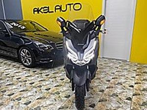AKEL AUTODAN 0 KM 3 ADET HONDA FORZA 250 Honda NSS250 Forza