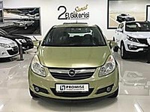 ATA HYUNDAİ PLAZADAN 2007 MODEL OPEL CORSA 1.4 ENJOY OTM LPG Opel Corsa 1.4 Enjoy