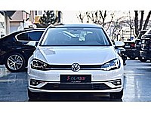 S CLASS-2020 GOLF 1.5 TSI HIGHLINE   0   KM - BAYİ ÇIKIŞLI Volkswagen Golf 1.5 TSI Highline