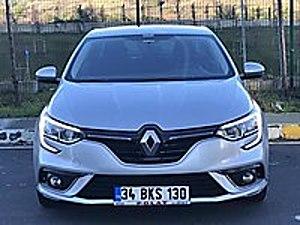 POLAT TAN 2018 MODEL RENAULT MEGANE 1.5 DCİ TOUCH PAKET OTOMOTİK Renault Megane 1.5 dCi Touch