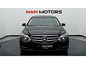 2015 COMMAND NAVİ-360 KAMERA-ÖN GÖRÜŞ ELEK BAGAJ MAUN TAM FULL Mercedes - Benz E Serisi E 250 CDI Premium