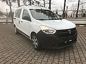 2018 DACIA DOKKER 1.5 dCİ AMBİANCE 90 HP  18 FATURALI Dacia Dokker 1.5 dCi Ambiance