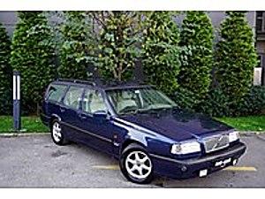 MS CAR DAN VOLVO 850 STATİON WAGON OTOMATİK -TAKAS OLUR- Volvo 850 2.0 T5