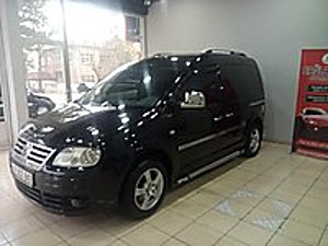 SAĞLAMLAR OTOMOTİV DEN Volkswagen Caddy 1.9 TDI Kombi Team