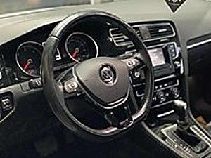 STAR AUTODAN BAKIMLI DSG Volkswagen Golf 1.6 TDI BlueMotion Comfortline