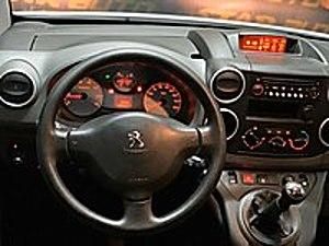 STAR AUTODAN HATASIZ BOYASIZ Peugeot Partner 1.6 BlueHDi Active