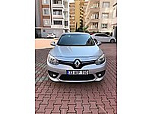 2014 MODEL RENAULT FLUENCE 1.5 DCİ EDC TOUCH PLUS Renault Fluence 1.5 dCi Touch Plus