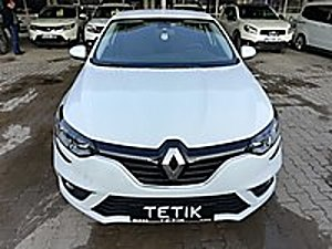 2017 MEGANE 1.5 DCI TOUCH EDC Renault Megane 1.5 dCi Touch