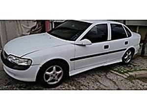 OPEL VECTRA 1.6 ÇOK TEMİZ Opel Vectra 1.6 GL