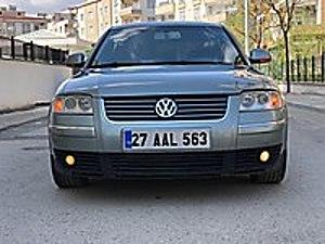 2005 VOLSKWAGEN PASSAT 1.9 TDİ EXCLUSİVE  DSG  ÇİFT KIRMIZI   Volkswagen Passat 1.9 TDI Exclusive