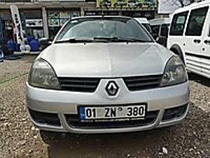 SATILIK 2007 SYMBOL DARBESIZ DEĞIŞENSIZ Renault Symbol 1.4 Authentique