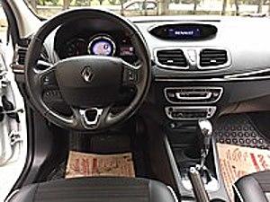 2015 Renault Fluence 1.5 dCi İcon 76.000 km Dizel Otomatik Renault Fluence 1.5 dCi Icon